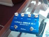 FULLTONE USA Electronic Instrument FULL DRIVE 2